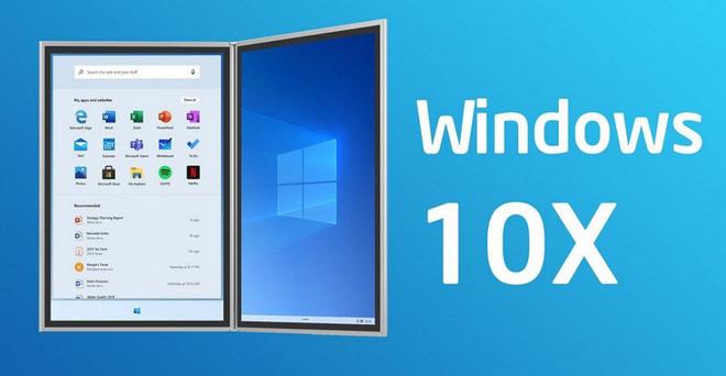 Windows 10X sẽ xuất hiện rầm rộ hơn vào năm sau - Ảnh 1.
